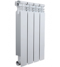 Радиатор биметаллический VALFEX Base BM 500/4