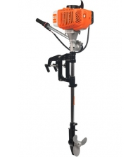 Подвесной лодочный мотор PATRIOT BM-106