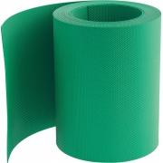 Бордюрная лента PALISAD 15 × 900 см (зелёная)