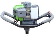 Мотобур PIRAN GD520 (без шнека)