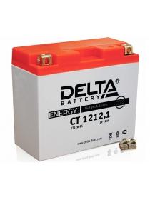 Аккумуляторная батарея DELTA CT 1212.1