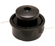 Шпулька-полуавтомат для бензотриммеров GREENLINE BC215/220R