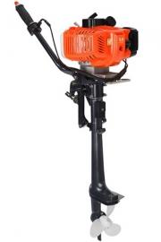 Подвесной лодочный мотор PATRIOT BM-110