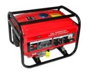 Бензиновый электрогенератор PRORAB 2201