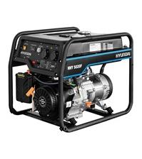 Бензиновый электрогенератор HYUNDAI HHY 5020F