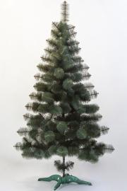 Сосна искусственная (зелёная, 250 см)