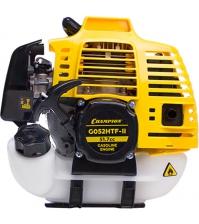 Двигатель бензиновый 2-тактный CHAMPION G052HTF-II