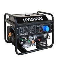 Бензиновый электрогенератор HYUNDAI HHY 7010FE
