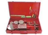 Аппарат для сварки пластиковых труб VALFEX VWM-04 SET