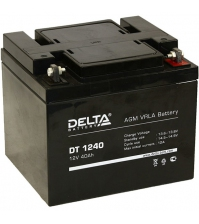 Аккумуляторная батарея DELTA DT 1240