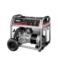 Бензиновый электрогенератор Briggs & Stratton 6250A