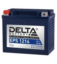 Аккумуляторная батарея DELTA EPS 1214