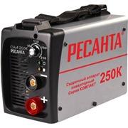 Инвертор сварочный РЕСАНТА САИ-250К