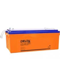Аккумуляторная батарея DELTA DTM 12230 L