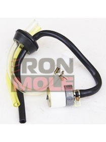 Топливный фильтр для мотобуров IRON MOLE E43/E53