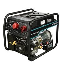 Бензиновый электрогенератор HYUNDAI HHY 10000FE-3 ATS