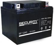 Аккумуляторная батарея SECURITY FORCE SF 1240