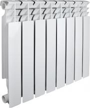 Радиатор биметаллический VALFEX Optima BM 350/8