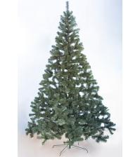 Ель искусственная «СКАЗКА» (зелёная, 400 см)