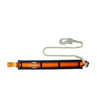 Удерживающая привязь УП-1В (Пояс предохранительный ПП-1В)