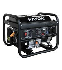 Бензиновый электрогенератор HYUNDAI HHY 3010F