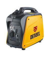 Инверторный бензогенератор DENZEL GT-1300i