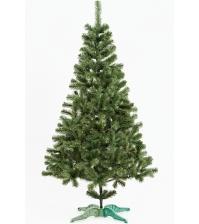 Ель искусственная «СКАЗКА» (зелёная, 200 см)