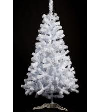 Ель искусственная «БЕЛОСНЕЖКА» (белая, 220 см)