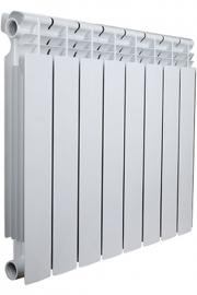 Радиатор биметаллический VALFEX Base BM 500/8
