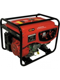 Бензиновый электрогенератор PRORAB 5502