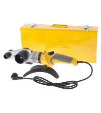 Аппарат для сварки пластиковых труб DENZEL DWP-2000 X-Pro