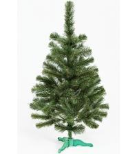 Ель искусственная «СКАЗКА» (зелёная, 100 см)