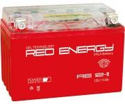 Аккумуляторная батарея RED ENERGY RE 12-11