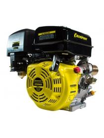 Двигатель бензиновый 4-тактный CHAMPION G390HKE
