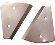 Ножи для льда GREENLINE СН-200Л (комплект 2 шт.)