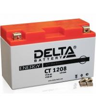 Аккумуляторная батарея DELTA CT 1208