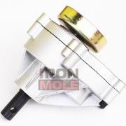 Редуктор для мотобуров IRON MOLE E43/E53/E73/E83/C5/C6 (тип 1)