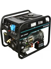 Бензиновый электрогенератор HYUNDAI HHY 10000FE