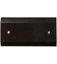Нож двухсторонний для почвы IRON MOLE 200 мм