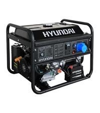 Бензиновый электрогенератор HYUNDAI HHY 9010FE