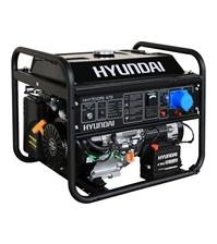 Бензиновый электрогенератор HYUNDAI HHY 7010FE ATS
