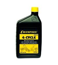 Масло CHAMPION SAE30 для 4-тактных двигателей (1 л)