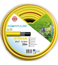 Шланг AQUAPULSE «STREAM» (бухта 50 м, диаметр 5/8'')