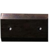 Нож двухсторонний для почвы IRON MOLE 150 мм