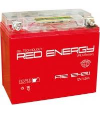 Аккумуляторная батарея RED ENERGY RE 12-12.1