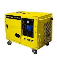 Бензиновый электрогенератор CHAMPION GG7500ES