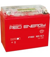 Аккумуляторная батарея RED ENERGY RE 12-10
