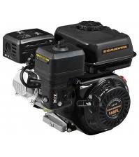Двигатель бензиновый 4-тактный CARVER 168FL