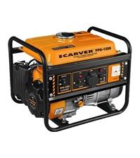 Бензиновый электрогенератор CARVER PPG-1200