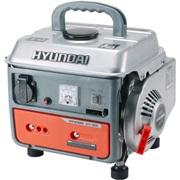 Бензиновый электрогенератор HYUNDAI HHY 960A